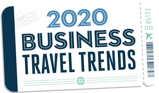 2020 business travel trends