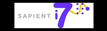 Sapient i7 Logo