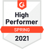 G2 Spring 2021